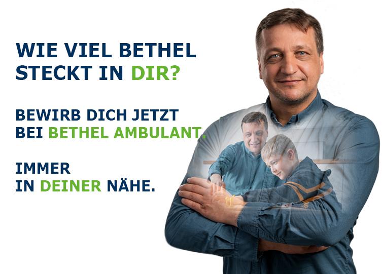Für den ambulanten Dienst im Bereich der Häuslichen Kinderkrankenpflege im Raum Bielefeld suchen wir Pflegefachkräfte zur Begleitung der Kinder und Unterstützung der Familien.