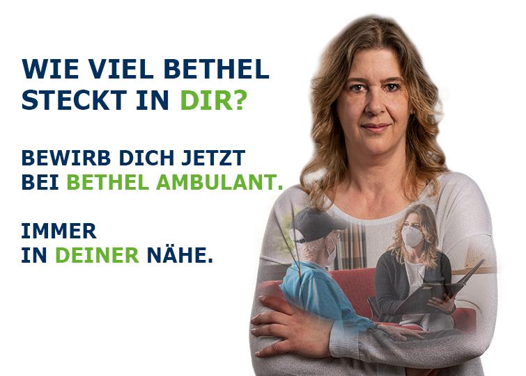 Wie viel Bethel steckt in Dir?