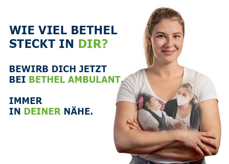 Für den ambulanten Dienst im Bereich der Kinderkranken- und Kinderintensivpflege im Raum Bielefeld suchen wir Pflegefachkräfte zur Begleitung der Kinder und Unterstützung der Familien.
